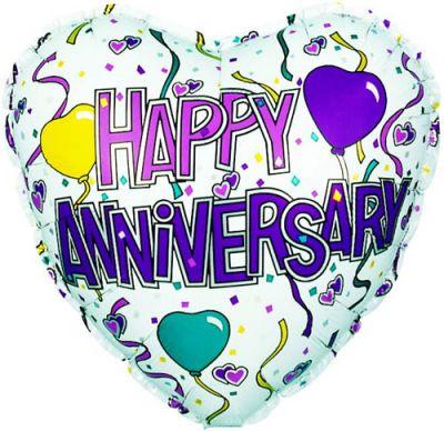 My Wedding Anniversaries
