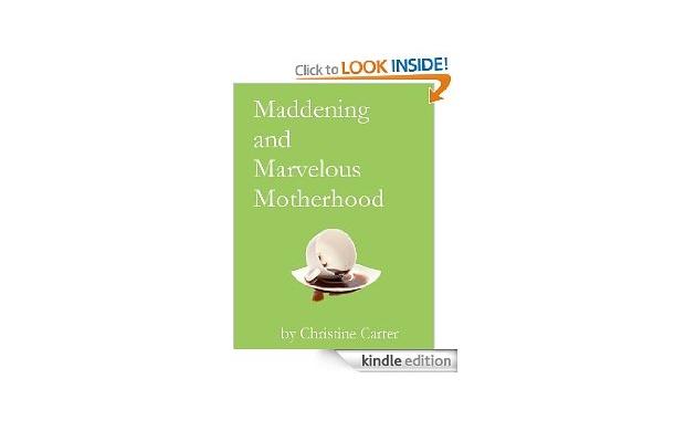 motherhood Kindle