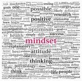 Positive Thinking…