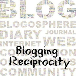 Blogging Reciprocity