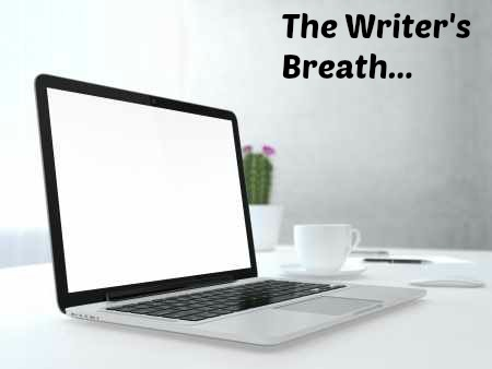 The Writer's Breath