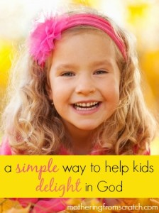 how-to-teach-a-child-to-pray