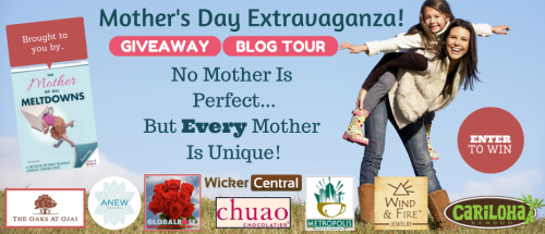 The Best Giveaway for Moms!