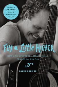 FlyALittleHigher - cover