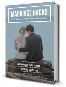 Marriage Hacks Ebook