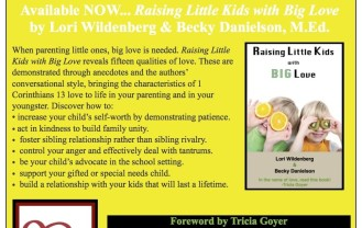 Raising Little Kids With Big Hearts