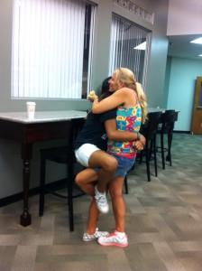 Chrissy Hug