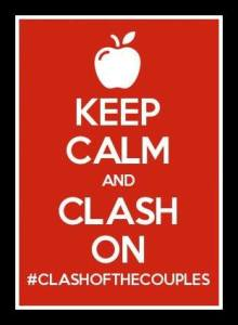 Clash of the Couples coming soon!