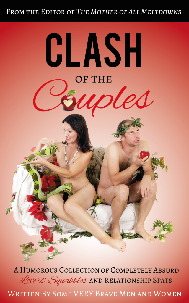 Clash of the Couples is HERE!!
