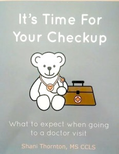 It's Time for a Check Up