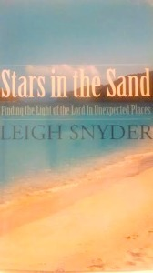 Stars in the Sand