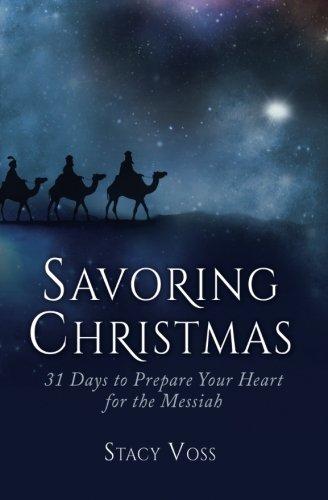 Christmas Devotional Inspiration book