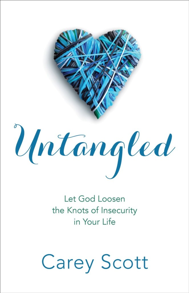 Untangled Book Review