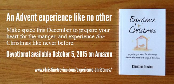 ExperienceChristmasBook