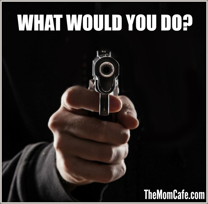 What Would You Do 1