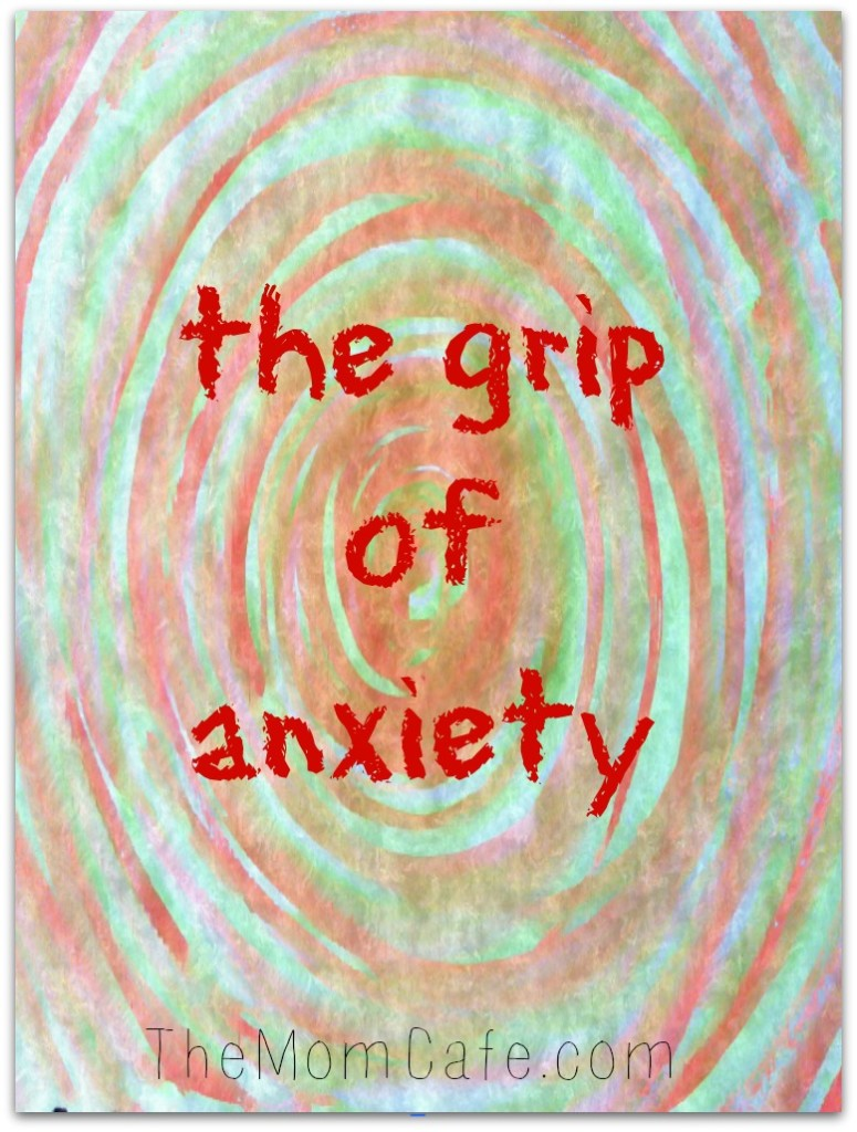 The Grip of Anxiety