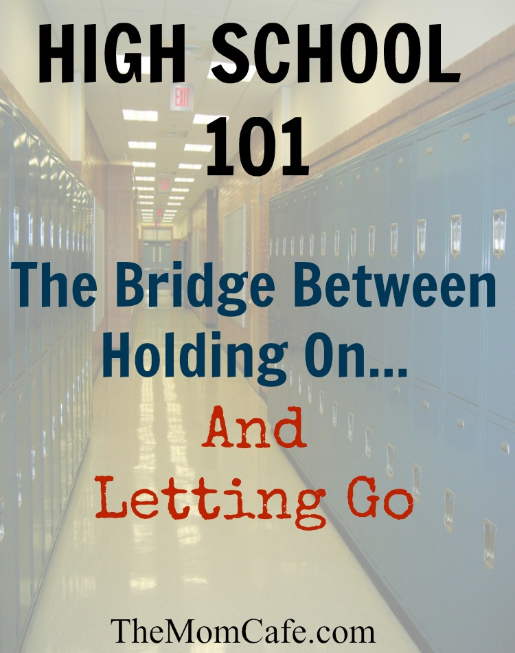 High School and Parenting Teens