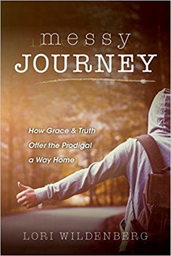 Messy Journey Christian Parenting Book