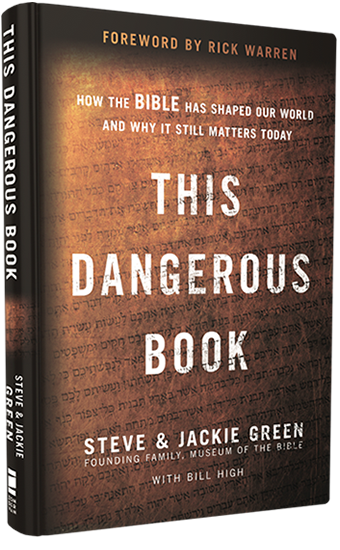 """This Dangerous Book"" Fascinating Facts About The BIBLE"