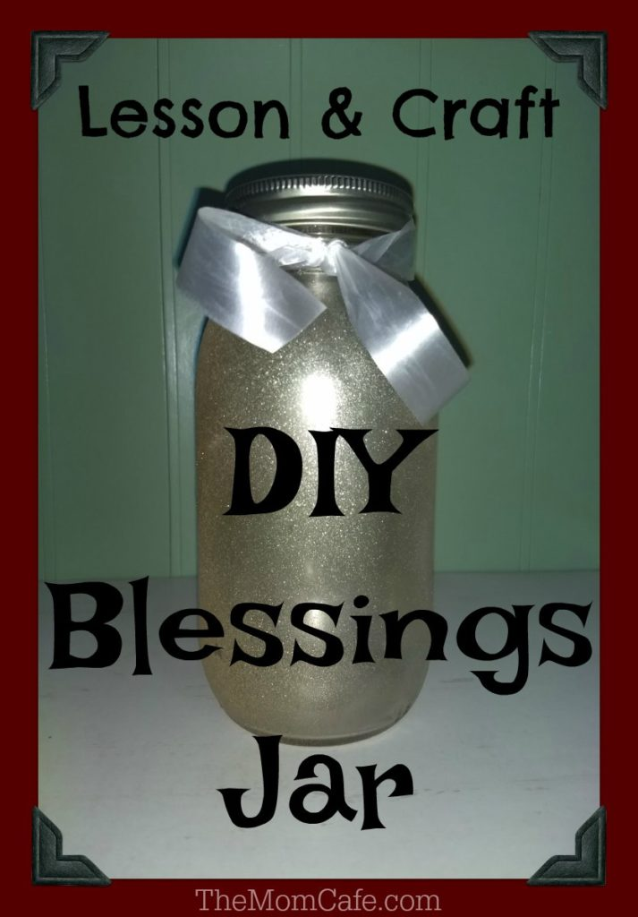 Thoughtful DIY Gifts Your Kids Can Make- A Lesson and Craft!