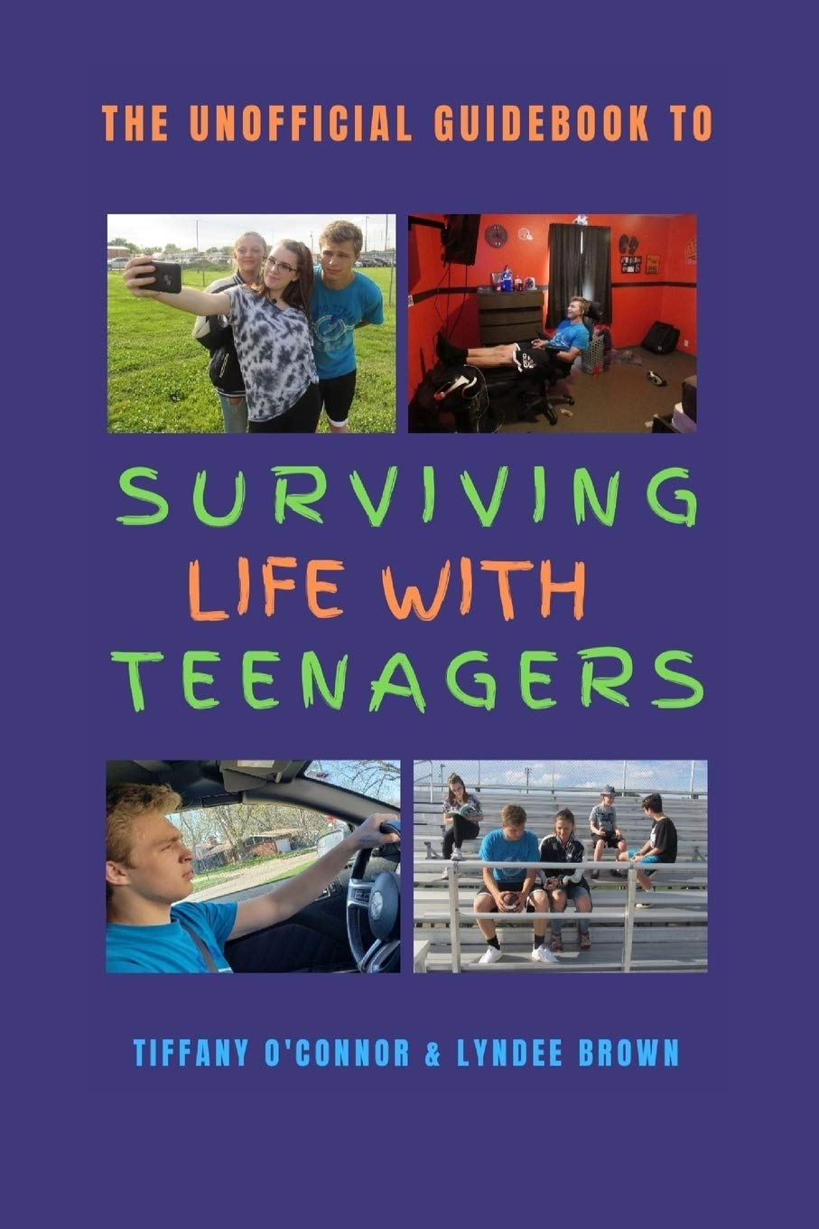 Surviving Life with Teenagers